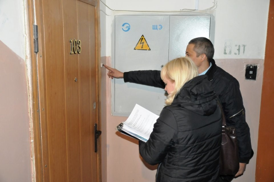 УИК Подольска будет принимать заявления оголосовании непо месту проживания