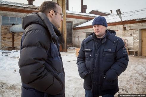 Жителям многострадального уральского поселка вернули тепло после коммунальной трагедии