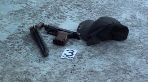 Завершено расследование дела о вооруженном нападении на разносчика пенсий в Нижнем Тагиле
