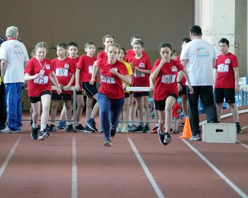 В Екатеринбурге пройдет региональный этап уникальных соревнований для детей, преодолевших рак