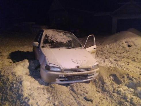 ГИБДД: сводка происшествий на территории Свердловской области 13 февраля 2018 года