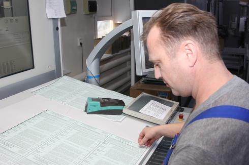 Для Свердловской области к президентским выборам напечатают 3,4 млн бюллетеней