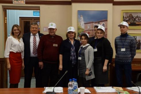 УрГАУ и Донбасская аграрная академия подписали соглашение о сотрудничестве