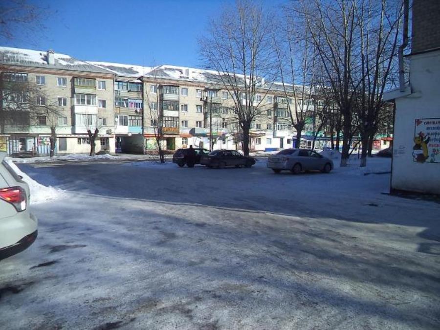 ГИБДД: сводка происшествий на территории Свердловской области с 7 по 11 марта 2018 года