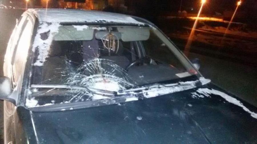 ГИБДД: сводка происшествий на территории Свердловской области за 13 марта 2018 года