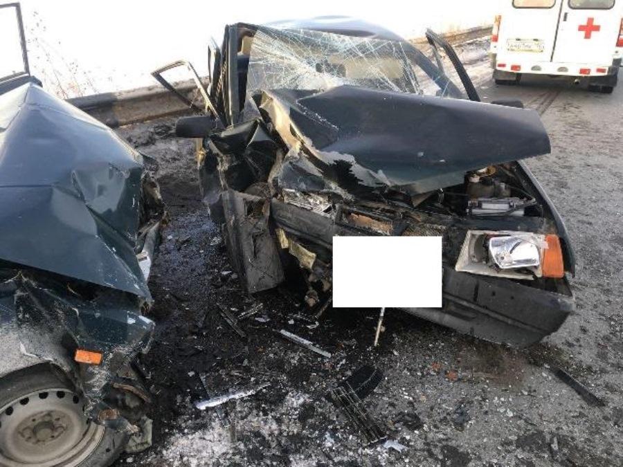 ГИБДД: сводка происшествий на территории Свердловской области за 15 марта 2018 года