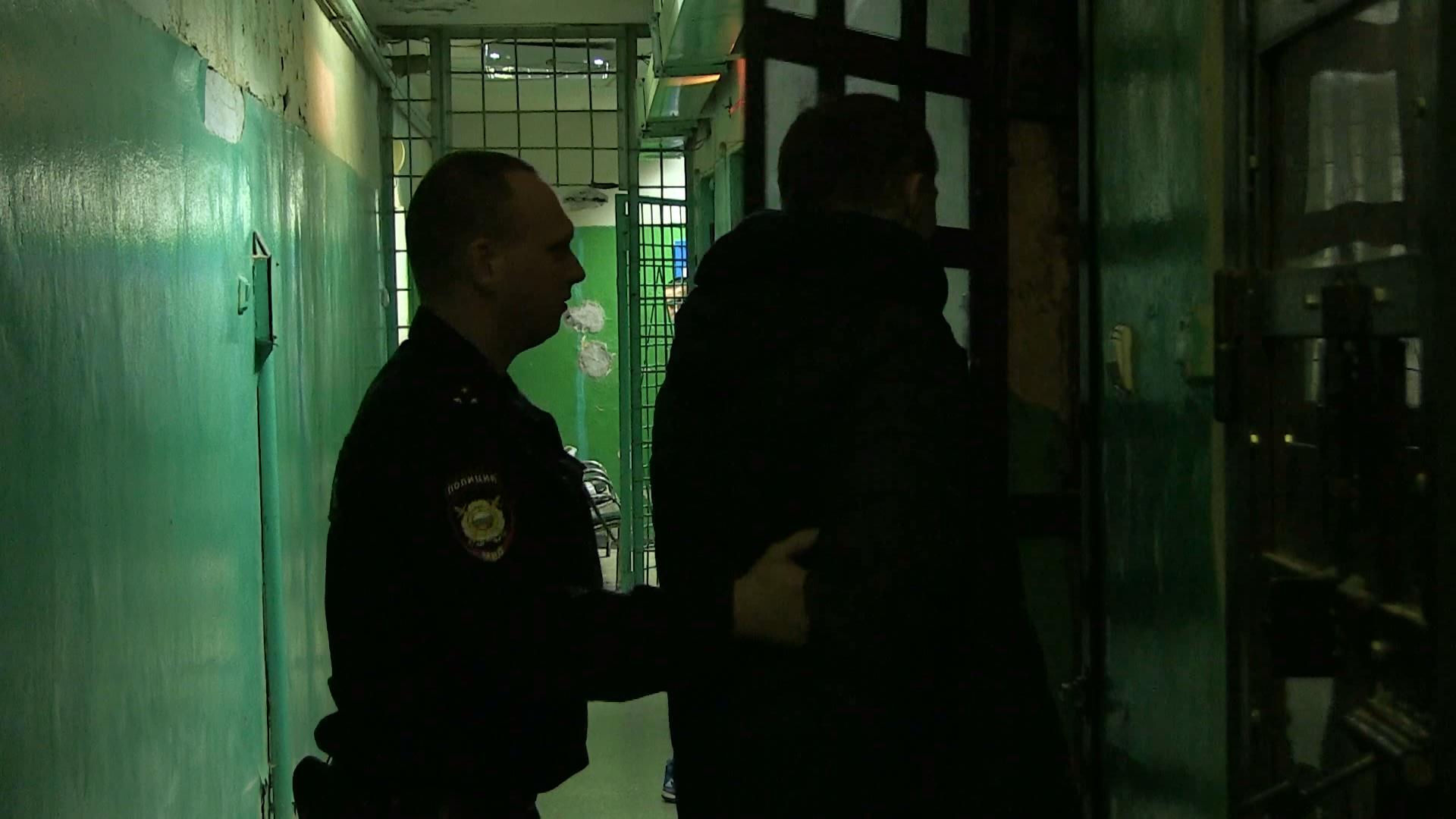 Екатеринбургская полиция задержала мужчину, напавшего на пенсионерку на Бебеля. Разыскиваются другие пострадавшие