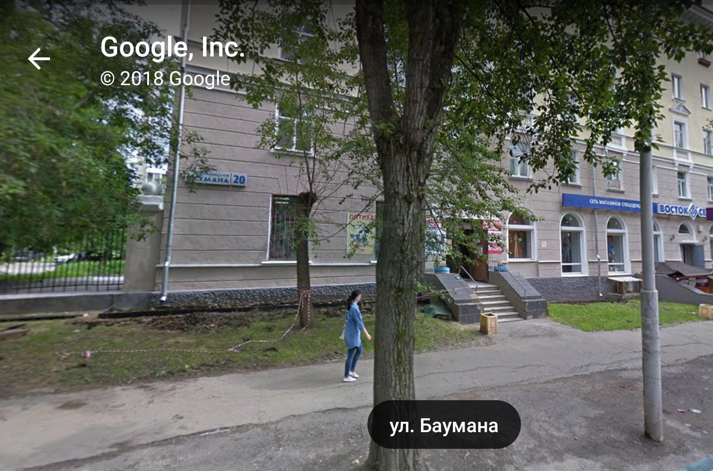 В Екатеринбурге нашли квартиру, в которой проживает без малого 7000 человек