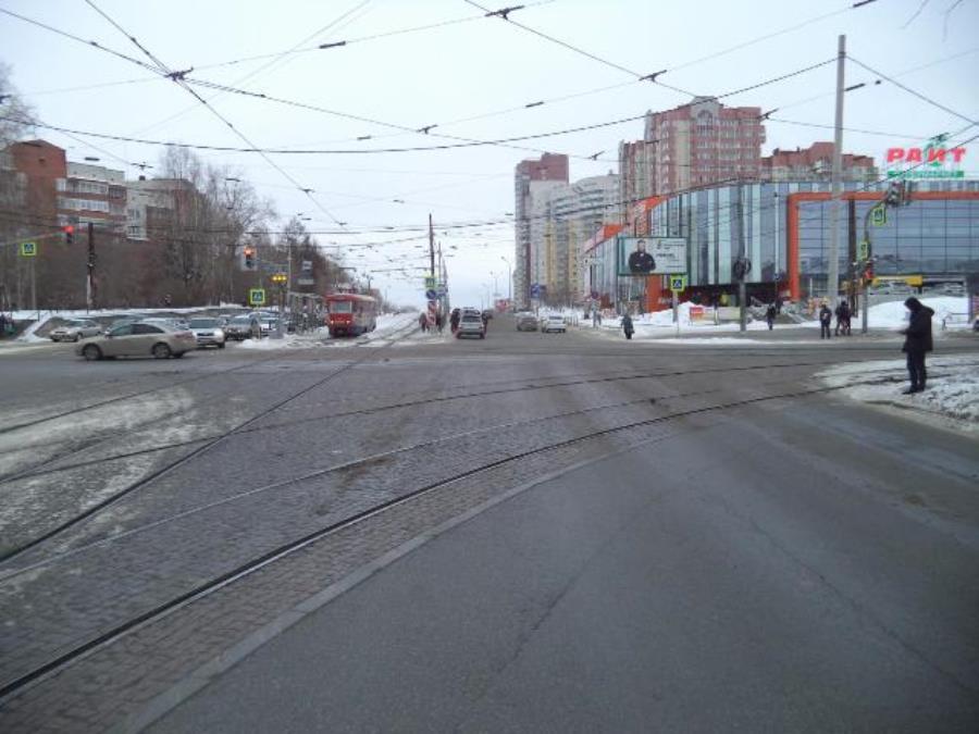 ГИБДД: сводка происшествий на территории Свердловской области за 20 марта 2018 года