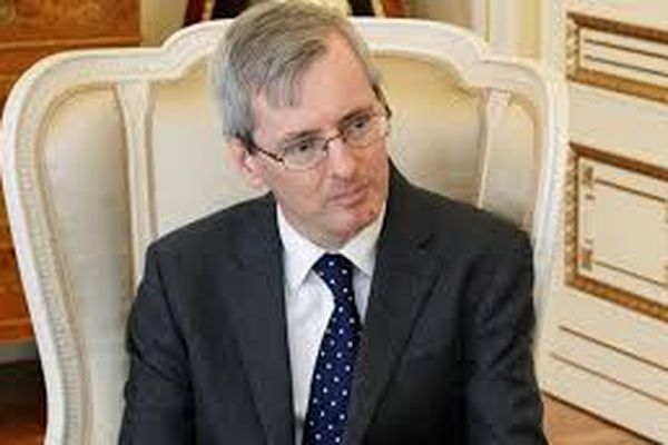 Посол Англии отказался участвовать вовстрече вМИДРФ поделу Скрипаля