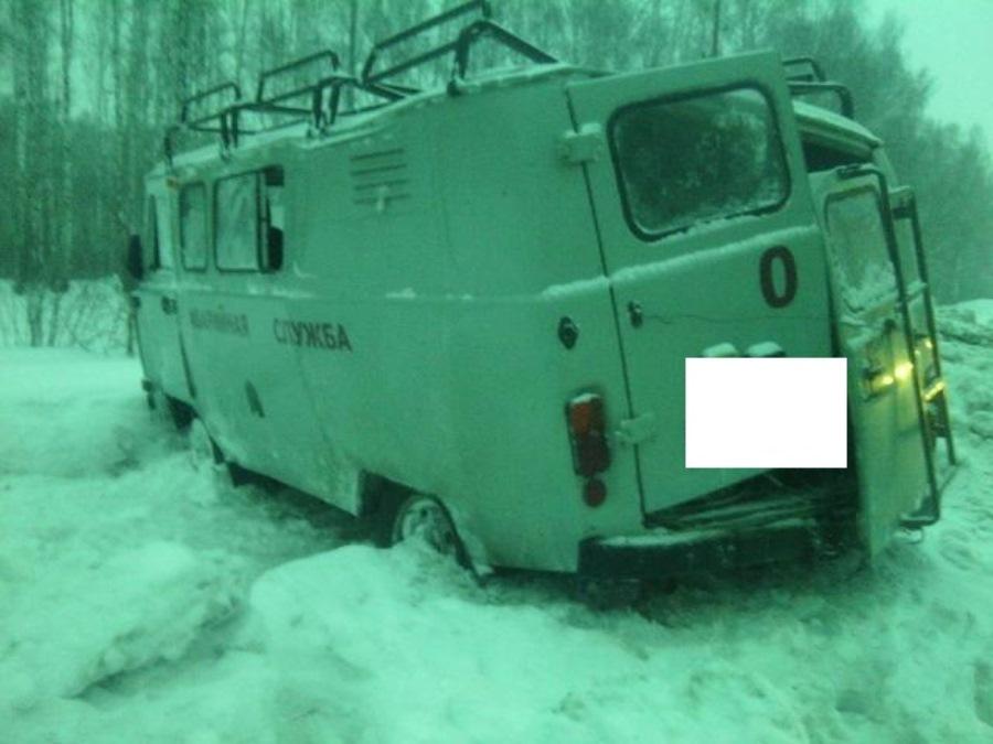 ГИБДД: сводка происшествий на территории Свердловской области за 22 марта 2018 года