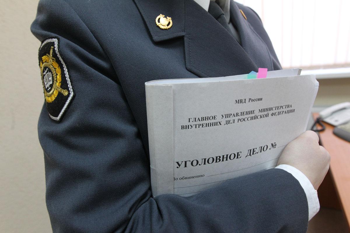 Граждан Сысерти отправили под суд запогром вледовом городке