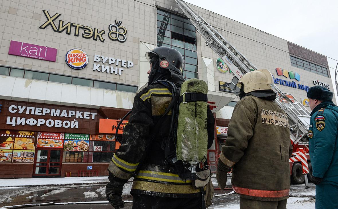 Руководитель Удмуртии выразил сожаления всвязи с катастрофой вКемерове