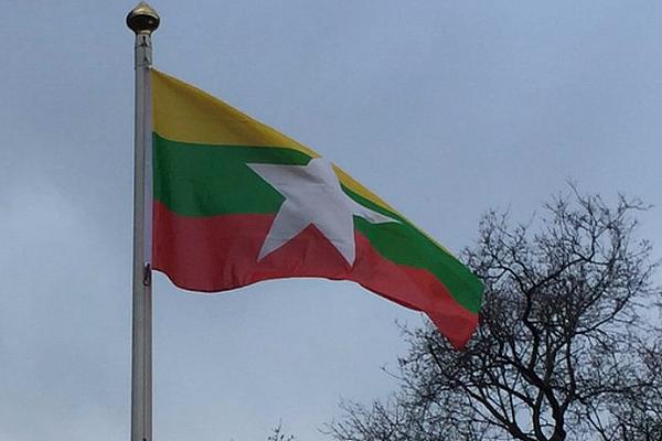 УВин Мьин стал новым президентом Мьянмы