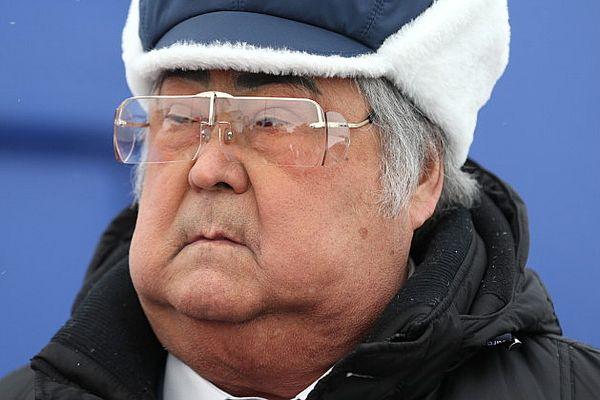 Власти Кемерово прокомментировали вероятную отставку Тулеева