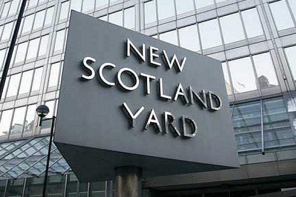 Скрипалей отравили вихдоме— Скотланд-Ярд