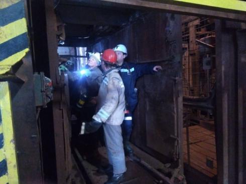 В Североуральске трое мужчин спустились в неэксплуатируемую шахту и пропали