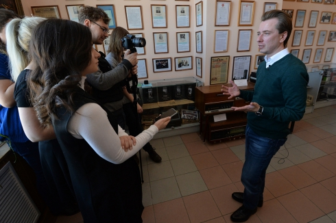 На Южном Урале вновь поддержат талантливых студентов