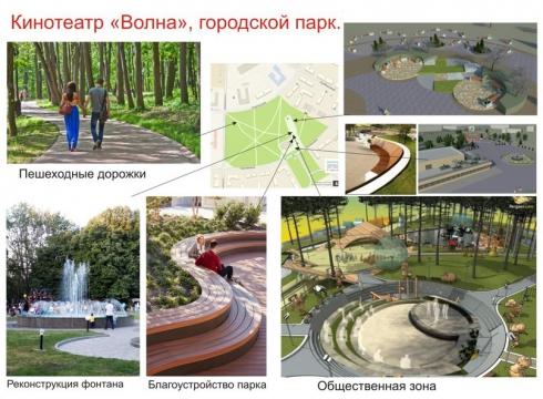 Жители Среднеуральска проголосовали за благоустройство городского пляжа. У мэрии иное мнение