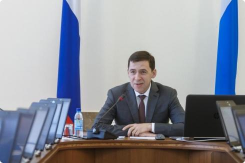 Евгений Куйвашев провел заседание по вопросам посевной кампании 2018 года