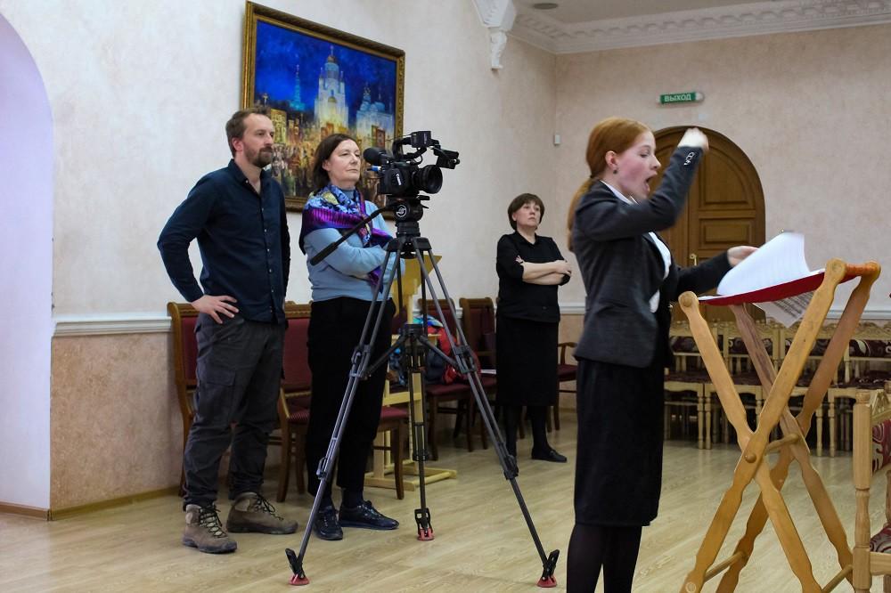 Эстонский документалист снимет вЕкатеринбурге фильм оцарской семье