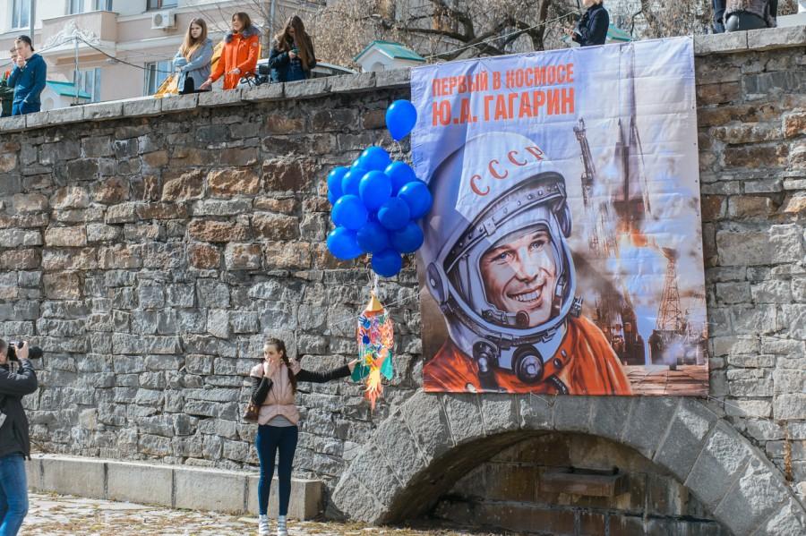 ВоВнуково проходит выставка «Космический путь воВнуково»