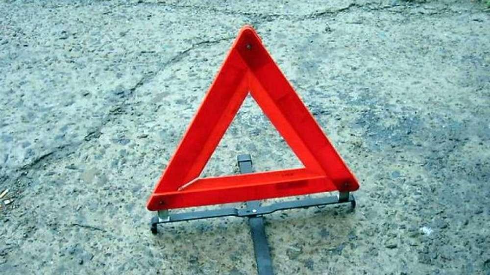 Смертельное ДТП вСумской области: шофёр сбил пешехода и исчез