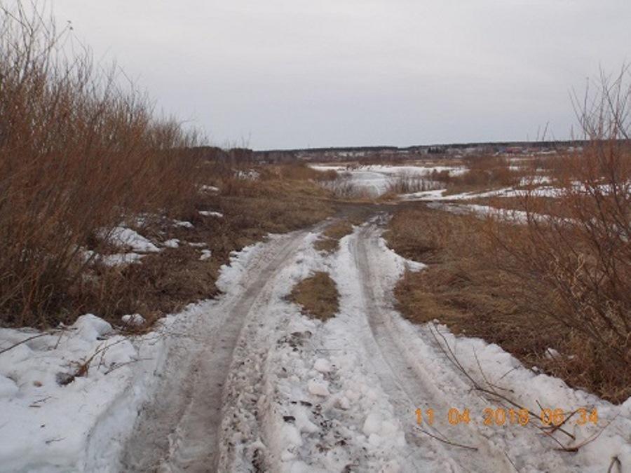 ГИБДД: сводка происшествий на территории Свердловской области за 10 апреля 2018 года