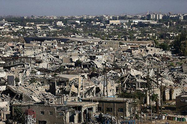 Миссия ОЗХО приступает кработе всирийской Думе— МИД Сирии