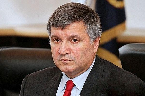 Аваков ожидает аплодисментов своему плану реинтеграции Донбасса