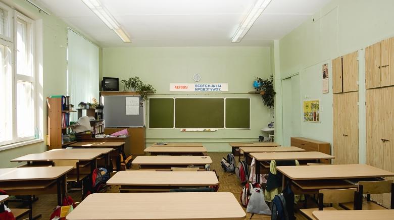 ВЕкатеринбурге закрыли 85 школу из-за острой кишечной инфекции