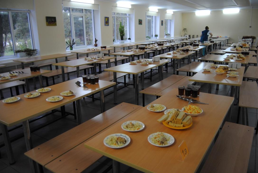 ВЕкатеринбурге проверят школу, где встоловой отравились семь воспитанников
