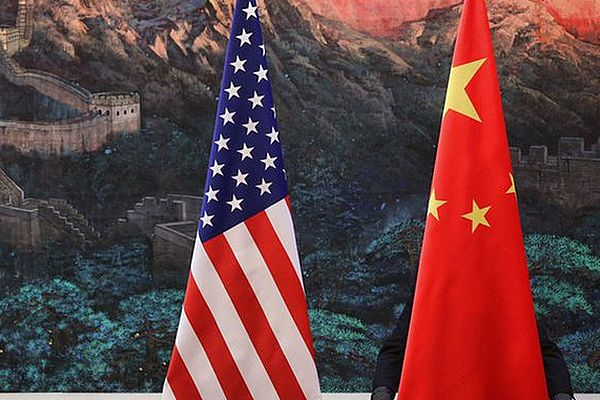 США готовят новые ограничительные против Китая