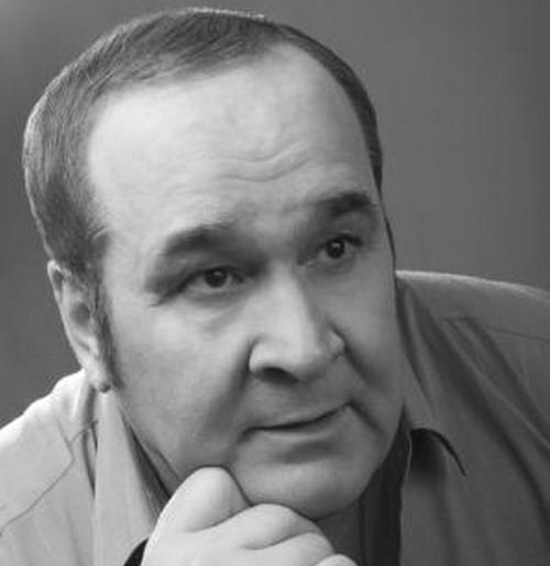 Скончался известный артист свердловской Музкомедии Алексей Шамбер