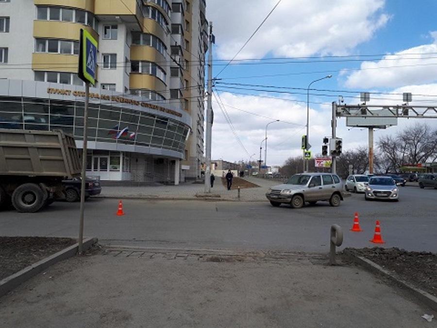 ГИБДД: сводка происшествий на территории Свердловской области за 18 апреля 2018 года