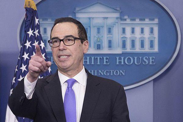 Трамп доволен результатами санкций против РФ — министр финансов США