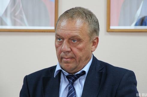 Олег Попов и Виктор Кузнецов займут вакантные места депутатов от «Единой России» в парламенте Зауралья