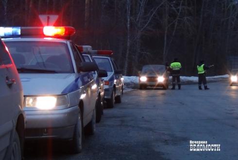 Ссамого начала 2018г. на трассах Свердловской области погибли 32 пешехода