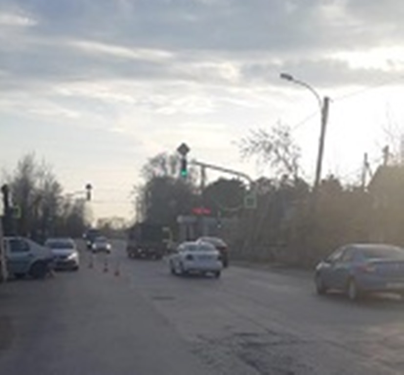ГИБДД: сводка происшествий на территории Свердловской области с 18 по 20 мая 2018 года