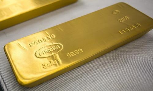 Золото из «грязи»