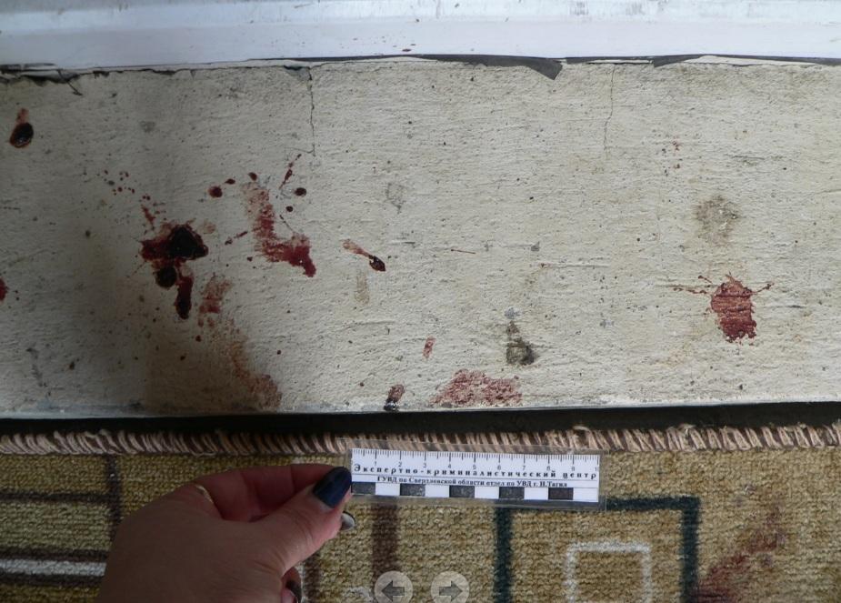 Жительница Лесного убила знакомую и спрятала труп в шкафу