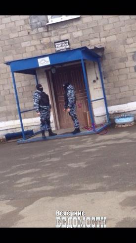 В борьбу за миллиардную концессию в Нижнем Тагиле втягивают силовиков