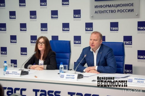 Конфликт внутри «Единой России» остался «незамеченным» секретарем свердловского отделения