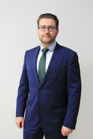 В команде «МегаФона» на Урале — новый топ-менеджер
