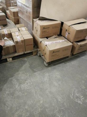 Партнера УВЗ поймали на уклонении от уплаты таможенных платежей