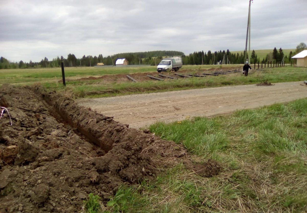 Администрация Первоуральска вынуждала жителей деревни Хомутовка приобретать навыки телепортации
