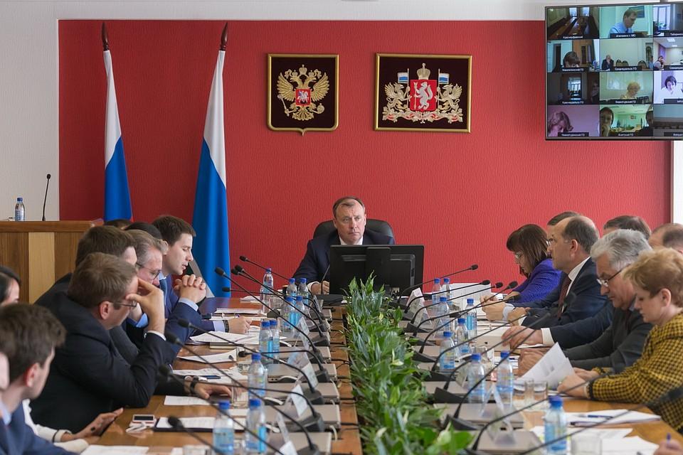 В Свердловской области разрабатывают региональный знак качества стройматериалов