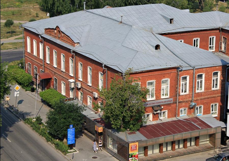 Свердловский суд снова не отдал колледжи РПЦ