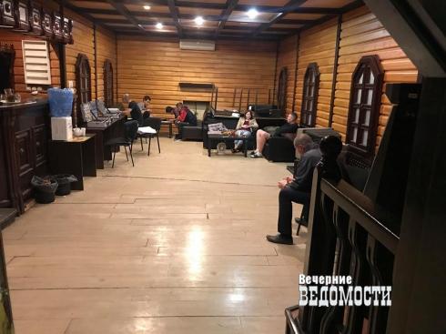 В Каменске-Уральском ликвидировали игровой зал в помещении бывшего кафе