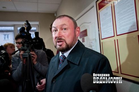 Свердловские «медведи» разделились по лагерям